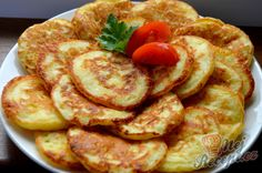 Slovak Recipes, Czech Recipes, Vegan Recipes, Cooking Recipes, Crepes And Waffles, Food Porn, Good Food, Yummy Food, Quick Dinner Recipes