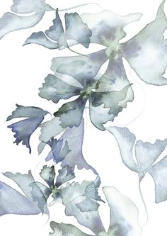 Piet Boon Styling by Karin Meyn | Flower wave pattern