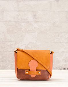 My Stradivarius bag :X