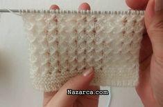Kids Knitting Patterns, Baby Sweater Knitting Pattern, Knitting Designs, Crochet Patterns, Fair Isle Knitting, Free Knitting, Crocodile Stitch, Sewing Lingerie, Baby Sweaters