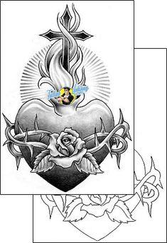 sacred heart tattoos saf 00101 created by sage o connell sacred heart tattoos pinterest. Black Bedroom Furniture Sets. Home Design Ideas