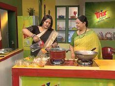 Alpana Habib's Recipe: Dawati Chicken Vegetables - YouTube