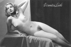 Veronica Lake Porn 50