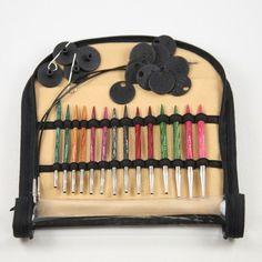 Knitter's Pride Dreamz Special Interchangeable Circular Set