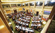 The Utah House approved a bill Friday that would provide grants to schools making a transition to the use of digital textbooks.