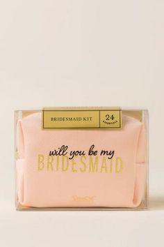 Be My Bridesmaid Midi Kit