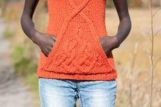 Ravelry: Allagash pattern by Kristen TenDyke