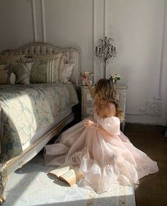 Ball Dresses, Ball Gowns, Flower Girl Dresses, Prom Dresses, Wedding Dresses, Classy Aesthetic, Aesthetic Clothes, Aesthetic Fashion, Selfies Poses