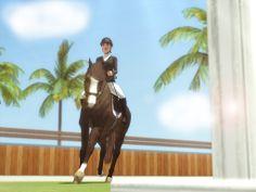 Sims 3 Realistic Horse | Magic
