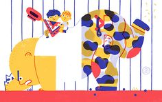 10 canciones que te harán bailar la mente, por el ilustrador #JoanCasaramona en #TheCreativeBlog #TheCreativeNet