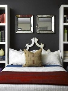 Looking for Gray Bedroom ideas? Browse Gray Bedroom images for decor, layout, furniture, and storage inspiration from HGTV. Grey Bedroom Design, Modern Bedroom Decor, Gray Bedroom, Bedroom Ideas, Bedroom Neutral, Bedroom Country, Budget Bedroom, Grey Room, Bedroom Pictures