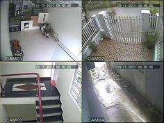 Lắp đặt camera tại quận Hồng bàng
