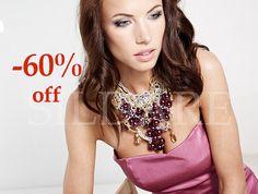 Purple Swarovski pearl crystal by SILDAREjewelry on Etsy