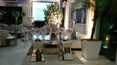 Mesa de bem casados - Bella Festa