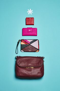 Now presenting: the merriest must-haves for every purse(on) on your gift list.