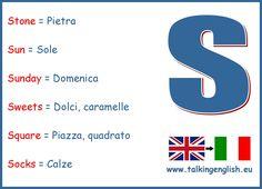 Visita il sito www.talkingenglish.eu
