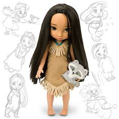 <3 Pocahontas