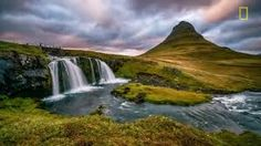 """This video, """"Elemental Iceland"""", by photographer Stian Rekdal, consists of over pictures of over more than miles of terrain in Iceland. Watch as the beauty of the North unfolds to Dexter Britain's """"Chasing Time"""". Beautiful Sky, Beautiful Space, Beautiful World, Taking Pictures, Cool Pictures, East Of The Sun, Natural Wonders, Landscape Photos, Dream Vacations"""