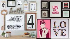 💖🏡 Decoração de Quarto de Adolescente Se está nessa situação, fizemos mais um post que pode ajudar a entender quais os itens não podem faltar. #Decor #decoração #idea #quarto #adolescente #amormaior #design #designinteriores