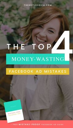 The top 4 money-wast