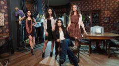 Lifetime renova Witches of East End para a segunda temporada! - Minha Série