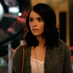 Timeless Premieres With a Butterfly Effect Twist: Abigail Spencer ...