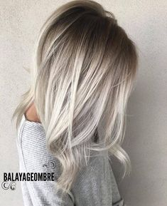 "5,589 Likes, 40 Comments - HAIR  (@hairofdaily) on Instagram: ""Hair of the Days  @balayageombre Tag besties and comment  . #hair #hairstyle #instahair…"""
