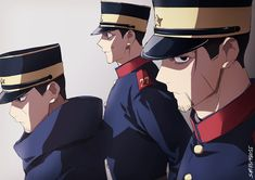 Golden Kamuy Archives - Taylor Hallo - Taylor Swift taking show anime and movies Vincent Van Gogh, Werewolf, The Magicians, Elves, Anime Art, Japanese, Fantasy, Cartoon, Manga