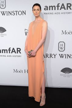 Gala amfAR en Nueva York © Gtresonline / Getty Images