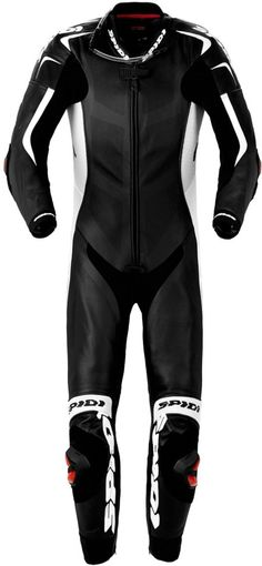 Spidi Piloti Wind Pro Race Suit