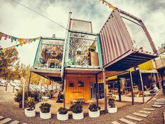 QUO Container Center  #igersargentina #igers #argentina #buenosaires #goprolab #gopro #goprolife #goprooftheday #photooftheday #quo #maschwitz #container #recycle #instaoftheday #instagood