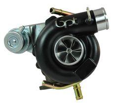 2002-2007 Subaru Impreza WRX Aftermarket Turbocharger Turbo 02-07