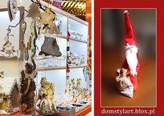 Św. Mikołaj #filc #diy #bozenarodzenie #christmas #dekoracje #święta