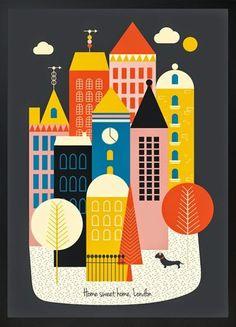 print & pattern blogs a selection of prints by... mleko