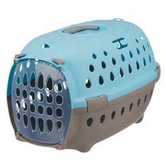 Trixie Transportbox Tinos  - für Tiere bis 6 kg