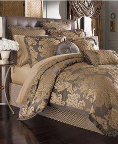 liquidation! westhaven 22-pc. reine comforter set - lit dans un