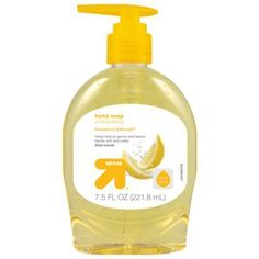 Head to Target to save on store brand hand soap! Get it for only $0.53 each when you buy 6 with this Cartwheel offer and Target Mobile coupon! Head to your local store and stock up! Target Matchup! Buy 6 – Up & Up Hand Soap 7.5oz $0.87 Use 1 – $1.00 Off One Up …