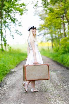 Från fotografering inför studenten :) Sötaste Emelie ska ut och resa direkt efter studenten, US <3 #studenten #fotografering #resa