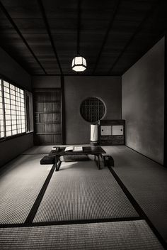 Washitsu / Japanese-style room by Marc Hanauer