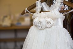 Hey, I found this really awesome Etsy listing at https://www.etsy.com/listing/182238592/reserved-for-christine-flower-girl-dress