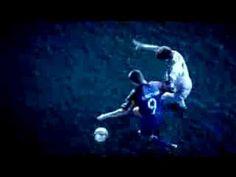 TV commercial for Chang's sponsorship of FC Barcelona