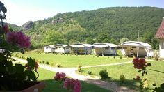 Camping La Rulote - Suncuius  www.cucortu.ro #cucortu #camping #campare #cort #rulota