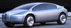http://chicerman.com  carsthatnevermadeit:  Mitsubishi SSS 2000. Designed atMistubishis Cypress California design studio the SSS concept reflected the companys Geo-Mechanical styling philosophy and wassupposed to combine the driving pleasure and passenger comforts of a sport sedan with the packaging versatility of an SUV.  #cars