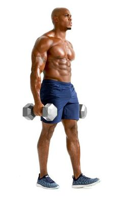 Try This Chest Workout to Crush Man Boobs for Good Chest Workout For Men, Chest Workouts, Chest Exercises, At Home Workouts, Dumbbell Workout, Mens Fitness, Healthy Skin, Boobs, Shape