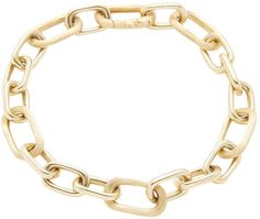 0a3a6ccd2f28 Marco Bicego Murano 18K Yellow Gold Link Bracelet Pulseras