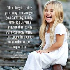 Positive parenting quotes to inspire you today. Humor comes with positive parenting - don't forget to laugh with your kids today. # Parenting quotes 50 Positive Parenting Quotes to Inspire You · LoveLiveGrow Parenting Plan, Parenting Books, Kids And Parenting, Gentle Parenting Quotes, Parenting Classes, Foster Parenting, Attachment Parenting Quotes, Peaceful Parenting, Parenting Issues