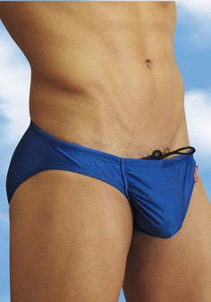 Ergowear Feel Swim Bikini Blue