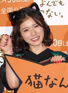 松岡茉優のCカップ胸&おはガール時代の水着画像ww2ch「美乳おっぱい」「パットで盛ってる」「かわいい」