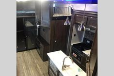 New 2018 Forest River RV Cherokee Wolf Pack 325PACK13 Toy Hauler Fifth Wheel at Big Daddy RVs | London, KY | #j1211528-IN Forest River Rv, Campers For Sale, Toy Hauler, Fifth Wheel, Big Daddy, Cherokee, Wolf, London, Trailer Homes For Sale