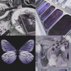 Lavender Aesthetic, Purple Aesthetic, Girls Tumbler, My Themes, Picts, Galaxy Wallpaper, Overlays, Branding Design, Highlights